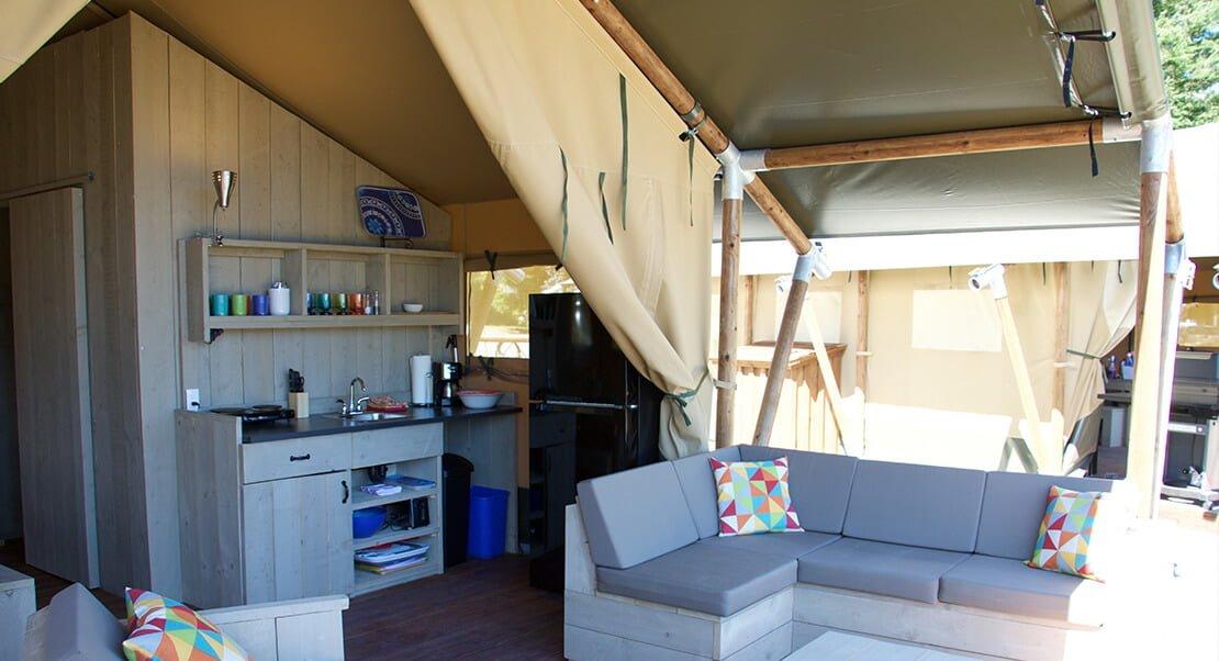 safaritenten kopen luxe kamperen