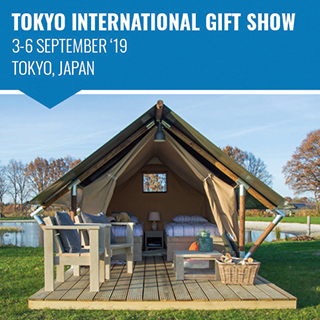 Tokyo Gift Show Outstanding